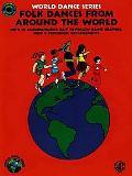 Folk Dances from Around the World