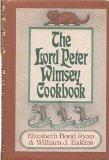 The Lord Peter  Wimsey Cookbook