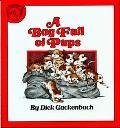 Bag Full of Pups - Dick Gackenbach - Paperback