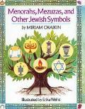 Menorahs, Mezuzas, and Other Jewish Symbols