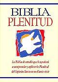 Bib Biblia Plenitud/Spirit-Filled Life Bible Black Bonded Leather, Index