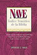 Nave Indice Tematico De LA Biblia
