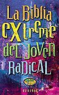 LA Biblia Extreme Del Joven Radical Reina-Valera, 1960