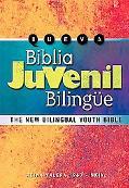 Nueva Biblia Juvenil Bilingue/the New Bilingual Youth Bible Reina-Valera 1960/New King James...