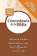 Concordancia De La Biblia: Serie Referencias de bolsillo (Nelson's Pocket Reference)