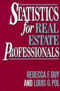 Statistics for Real Estate Professionals