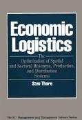 Economic Logistics The Optimization of Spatial and Sectoral Resource, Production, and Distri...