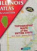 Illinois Atlas+gazetteer