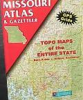 Missouri Atlas
