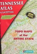 Tennessee Atlas