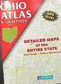 Ohio Atlas and Gazetteer