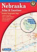 Nebraska Atlas and Gazetteer