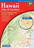 Hawaii Atlas & Gazetteer Hawaii Atlas and Gazetteer