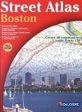 Boston Street Atlas 2000
