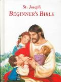 New Saint Joseph Beginner's Bible