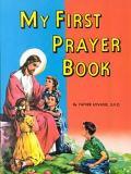 My First Prayer Book 10 Prepack