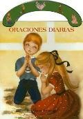 Oraciones Diarias (San Jos LlVame-Con-Usted Libro de Tablero)