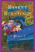 Basket of Blessings 40 Days To A More Grateful Heart