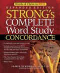 Strong's Complete Word Study Concordance Expanded Edition