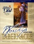 Worship from the Tabernacle - Wayne Barber - Paperback