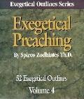 Exegetical Preaching