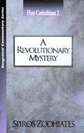 Revolutionary Mystery First Corinthians 2