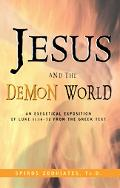 Jesus & the Demon World