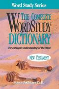Complete Wordstudy Dictionary New Testament