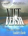 Vice Versa: Breaking through from Old to New - David Rhodes - Paperback