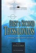 1&2 Thessalonians: Living for Christ's Return (21st Century) (Twenty-First Century Biblical ...