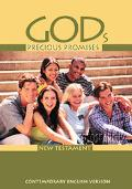 God's Precious Promises Contemporary English Version