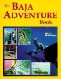 Baja Adventure Book