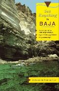 Sea Kayaking in Baja - Andromeda Romano-Lax - Paperback