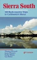 Sierra South - Thomas Winnett - Paperback - 6th ed