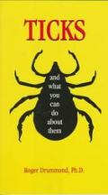 Ticks And What You Can Do About Them