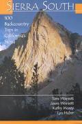 Sierra South 100 Backcountry Trips in California's Sierra Nevada