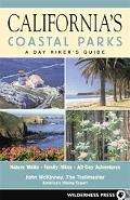 Californias Coastal Parks A Day Hikers Guide