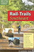 Rail-trails Southeast Alabama, Florida ,georgia, Louisiana, Mississippi, North Carolina, Sou...