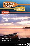 Boundary Waters Canoe Area Western Region