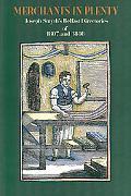 Merchants in Plenty Joseph Smyth's Belfast Directories of 1807 and 1808
