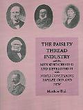 Paisley Thread Industry