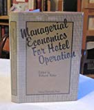 Managerial Economics for Hotel Operation