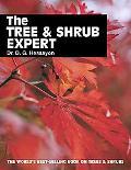 Tree and Shrub Expert
