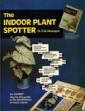 Indoor Plant Spotter - David G. Hessayon - Paperback