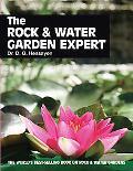 Rock & Water Garden Expert
