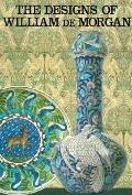 Designs of William De Morgan.