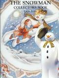 Snowman Collectors Book