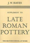 Late Roman Pottery