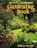 THE ALL COLOUR GARDENING BOOK