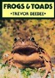 Frogs & Toads (British Natural History Series)